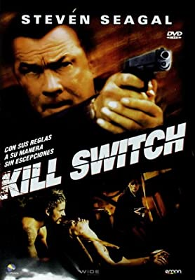 Kill Switch (Import Dvd) (2009) Steven Seagal; Holly Dignard; Karyn Michelle B