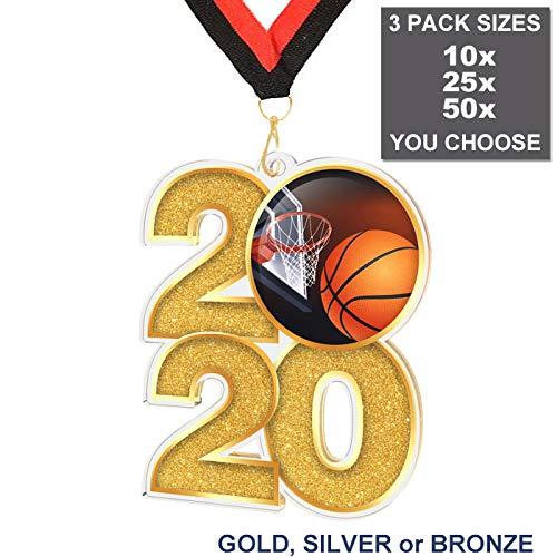 Trophy Monster 2019 - Medalla Baloncesto Discotecas