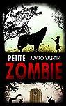 Petite zombie par Auwercx