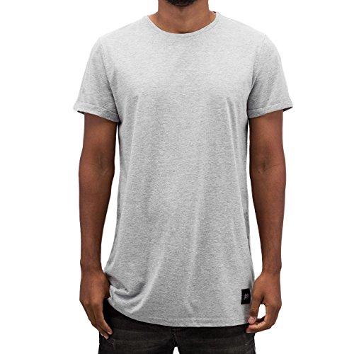 Sixth June Herren Oberteile / T-Shirt Long Grau