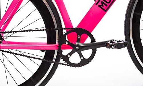 Zoom IMG-3 moma bikes bifixmunfunf54 bicicletta fixie