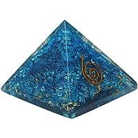 Harmonize Onyx Meditation Balancing Gemstone Orgon Pyramide Reiki Kristall-Energie-Generator preisvergleich bei billige-tabletten.eu