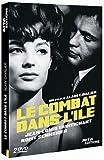 Le combat dans l'île   Cavalier, Alain (1931-....). Metteur en scène ou réalisateur. Scénariste