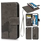 iPhone 7 Case, 3D Embossed [ Tree - Best Reviews Guide