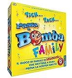 Giochi Uniti Passa LA Bomba Family Boma Gioco da Tavolo,, 1