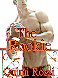 The Rookie (English Edition)