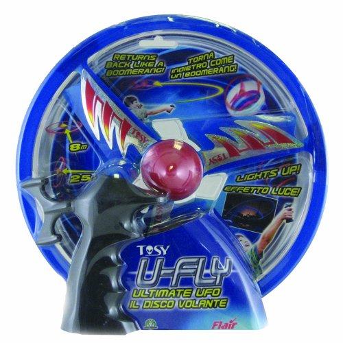 Unbekannt Tosy 16054002 - Future Robot - UFO Glow