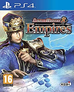 Dynasty warriors 8 : empires (B00PMZK6DY) | Amazon price tracker / tracking, Amazon price history charts, Amazon price watches, Amazon price drop alerts