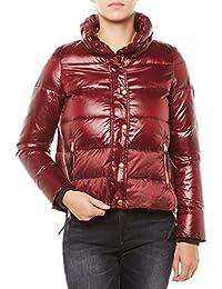 Calvin Klein Jeans Damen Jacke Orane Mw Short Down Jacket