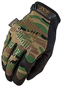Mechanix Paire de gants