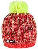 Wurm Winter Niunio Style Beanie Mütze mit Ponpon Damen Herren HAT HATS SKI Snowboard (Niunio 88) MFAZ Morefaz Ltd