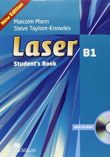 Laser. B1. Student's book-Workbook. Per le Scuole superiori. Con espansione online