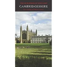 Cambridgeshire (Pevsner Architectural Guides) (Pevsner Architectural Guides: Buildings of England) by Simon Bradley (3-Oct-2014) Hardcover