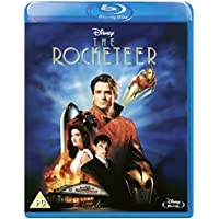 Rocketeer, The BD