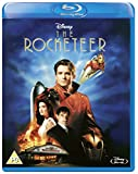 Rocketeer, The BD [Blu-ray] [2018] [Region Free]
