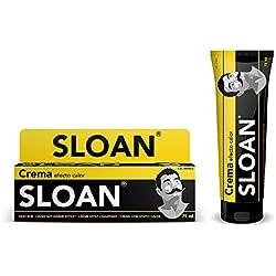 Sloan Crema de Efecto Calor para Músculos y Ligamentos - 75 ml