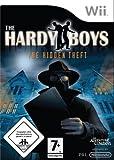 The Hardy Boys: The Hidden Theft (Wii)
