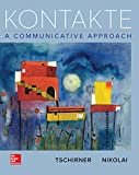 eBook Online Access for Kontakte (English Edition)