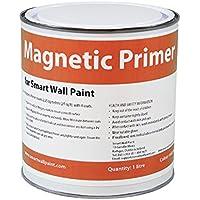 Pintura Magnética Smart 3m² - Gris