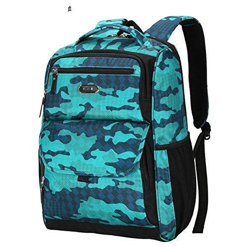 Gro?e kapazit?t light travel bag, fashion casual sports bag-B B