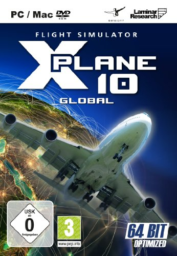 X-Plane: Global