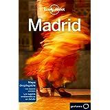 Lonely Planet Madrid/ Madrid