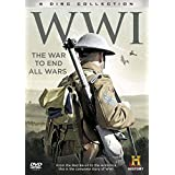 WW1: The War to End All Wars
