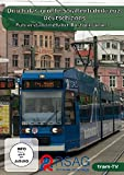 Rostock - Linie 3 der RSAG - Führerstandmitfahrt