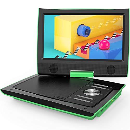 51U7AYY246L. SS500  - ieGeek DVD Player new version