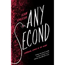 Any Second (English Edition)