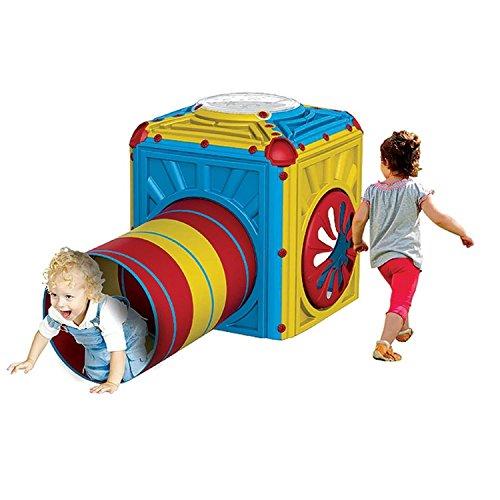 Starplast 01-985 Activity Cube Spielcenter
