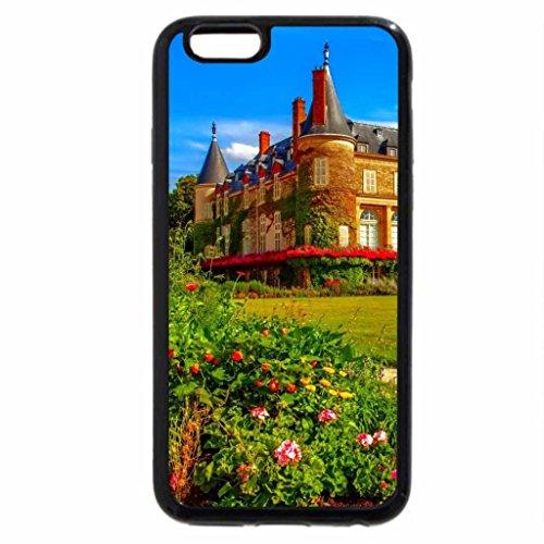 iPhone 6S / iPhone 6 Case (Black) beaytiful palace