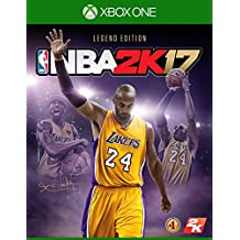 NBA 2K17 - Legend Edition (Xbox One)