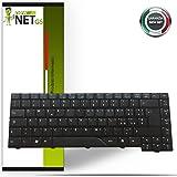 Tastiera italiana compatibile per Acer Aspire 5920 series (5920G, AS5920-6582, AS5920-6661) Acer Aspire 5930 series Acer Aspire 6920 series