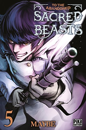 To the Abandoned Sacred Beasts Edition simple Tome 5