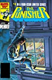 The Punisher (1986) #4 (of 5)