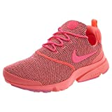NIKE Women's Presto Fly SE Running Shoe (9 B(M) US, Hot Punch/Pink Blast)