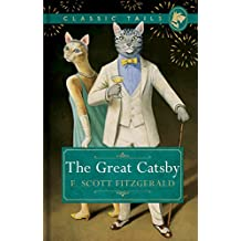 The Great Catsby (Classic Tails 2) (English Edition)