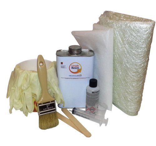 1sqm-trupro-fibreglass-repair-kit-incl-glass-fibre-matt-resin-application-tools