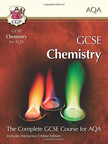 chemistry gcse coursework What you need to know for gcse science and additional science for gcse chemistry most of the material for studying complete gcse chemistry and.