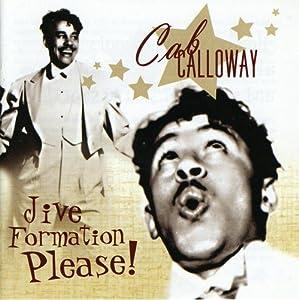 Cab Calloway -  1939-1940