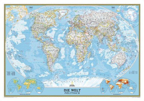 national-geographic-map-world-classic-political-laminiert-german-edition-planokarte