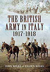 British Army in Italy by J. Wilks (30-Nov-2013) Paperback