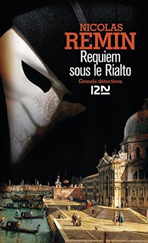 Requiem sous le Rialto (GRANDS DETECTIV t. 5) par Nicolas REMIN