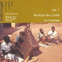 musique des luna du katanga vol.1