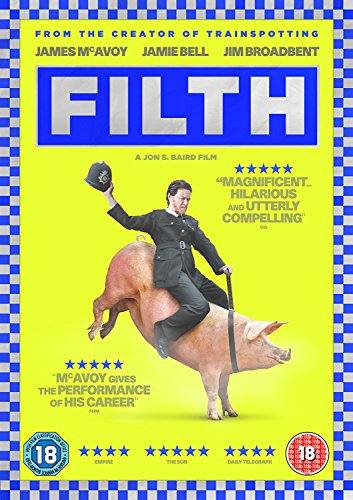 Filth [DVD-AUDIO]