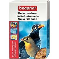 Beaphar - Pâtée universelle, complément alimentaire - Oiseau - 1 kg