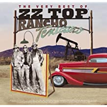 Rancho Texicano - The Very Best of ZZ Top