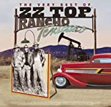 ZZ Top: Rancho Texicano - The Very Best of ZZ Top (Audio CD)