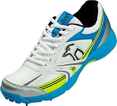 Kookaburra Pro 750críquet zapatos para hombre ligero transpirable Deportes Entrenadores